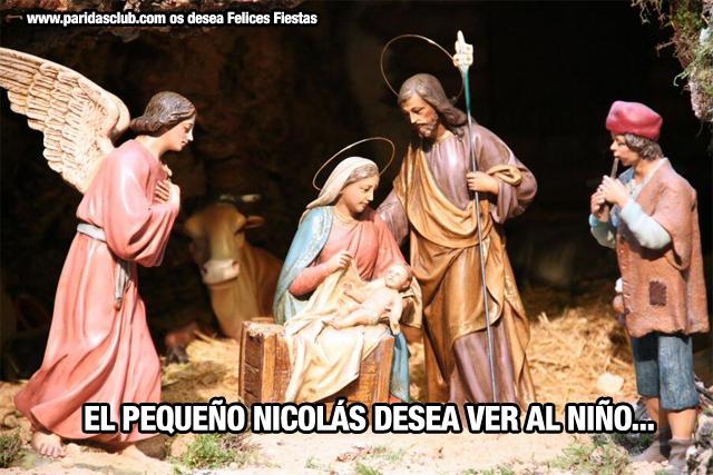 Belen Pequeño Nicolas