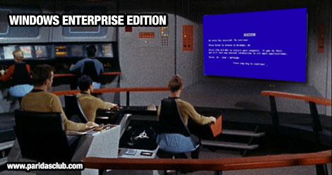 Windows Enterprise Edition