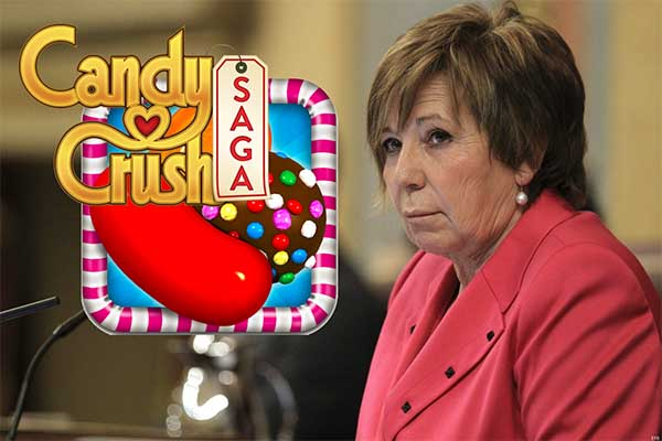 Vllalobos Candy Crush