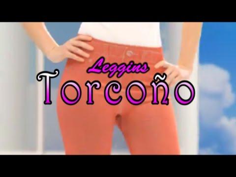 Leggins Torcoño