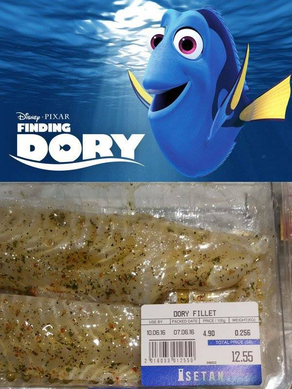 Finding Dory (Buscando a Dory)