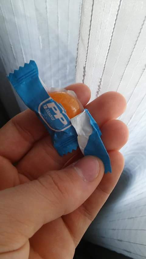 El caramelo del pp es de ciudadanos