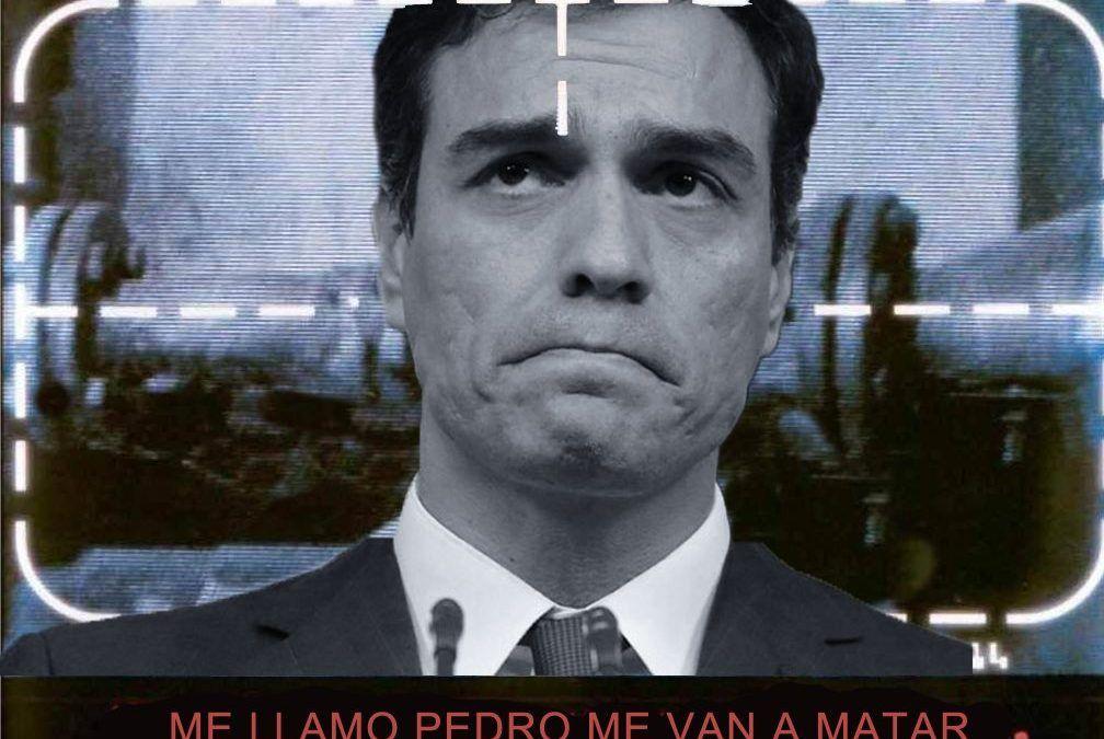 Tesis con Pedro Sánchez
