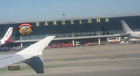 Aeropuerto Barcelona Tarradellas
