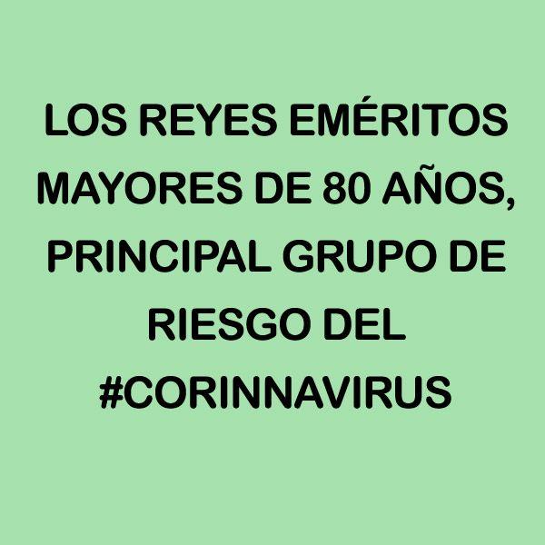 #CORINNAVIRUS